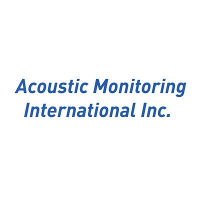 acoustic monitoring international inc