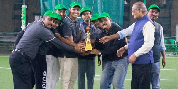 Hi-Tech-Cricket-League