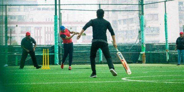 Hi-Tech Cricket League2