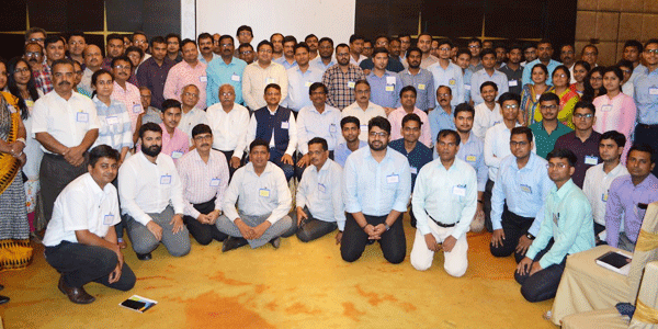 Hi-Tech Team Conference, Kolkata